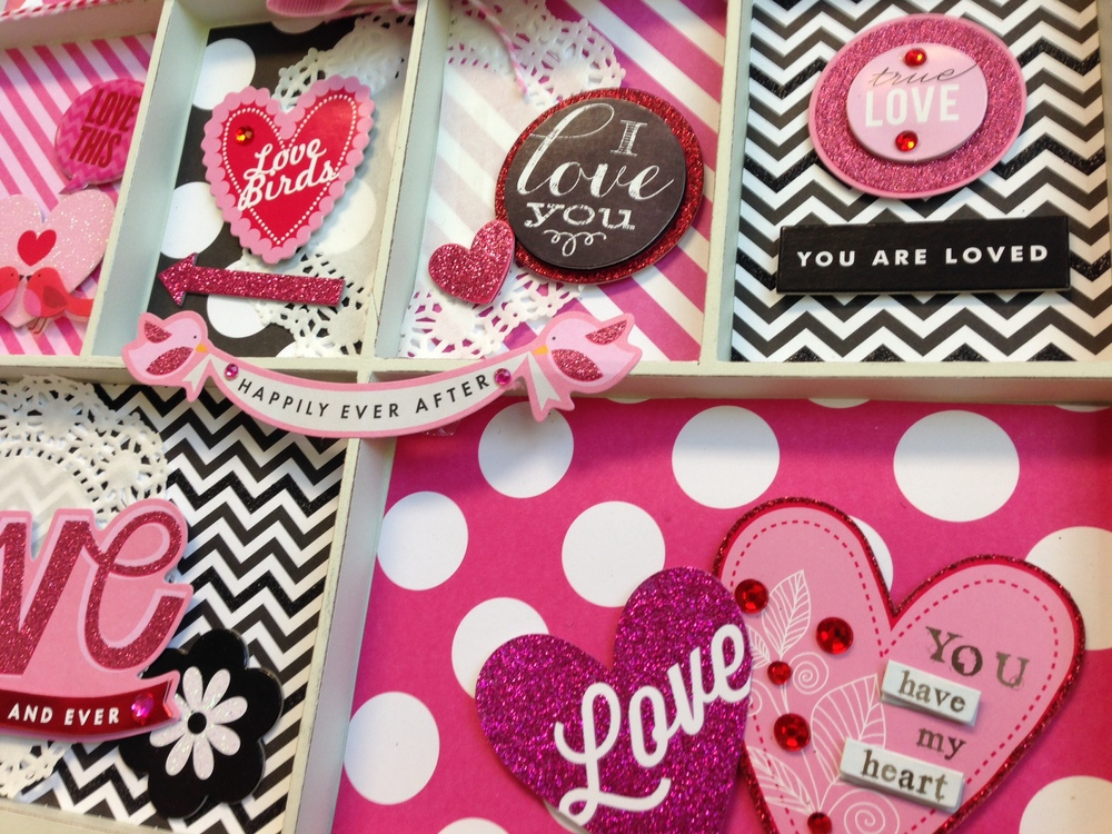 Valentine\'s Day Decor — me & my BIG ideas