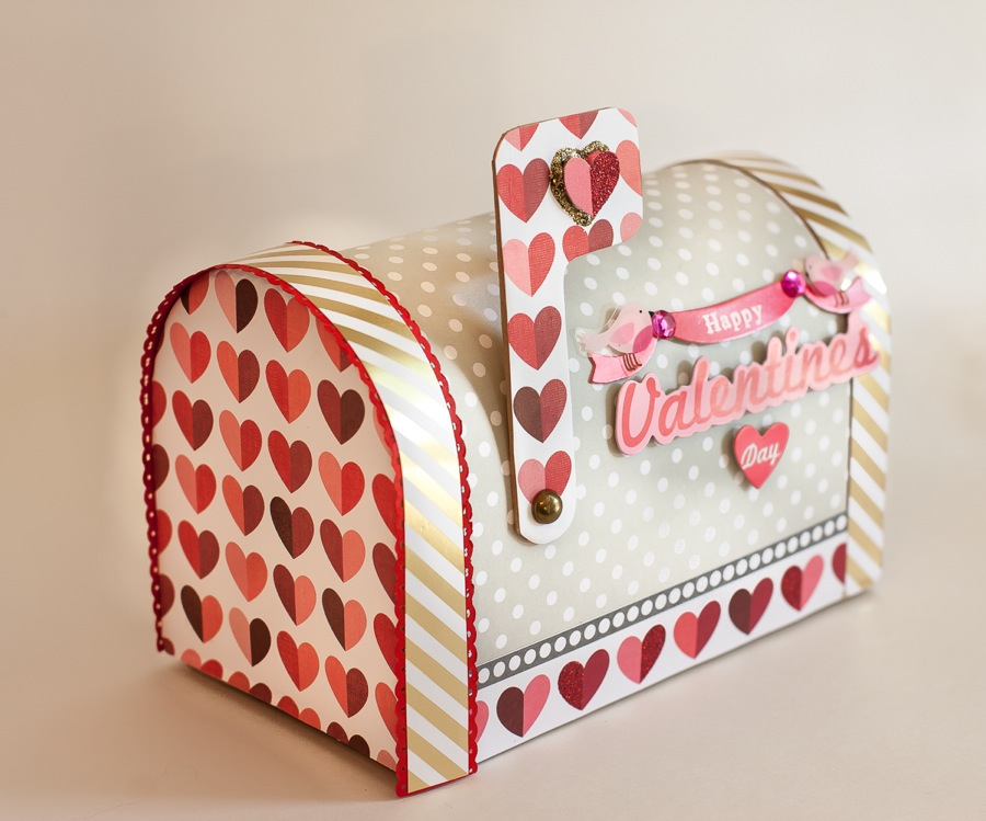 Valentine S Day Mailbox Me My Big Ideas