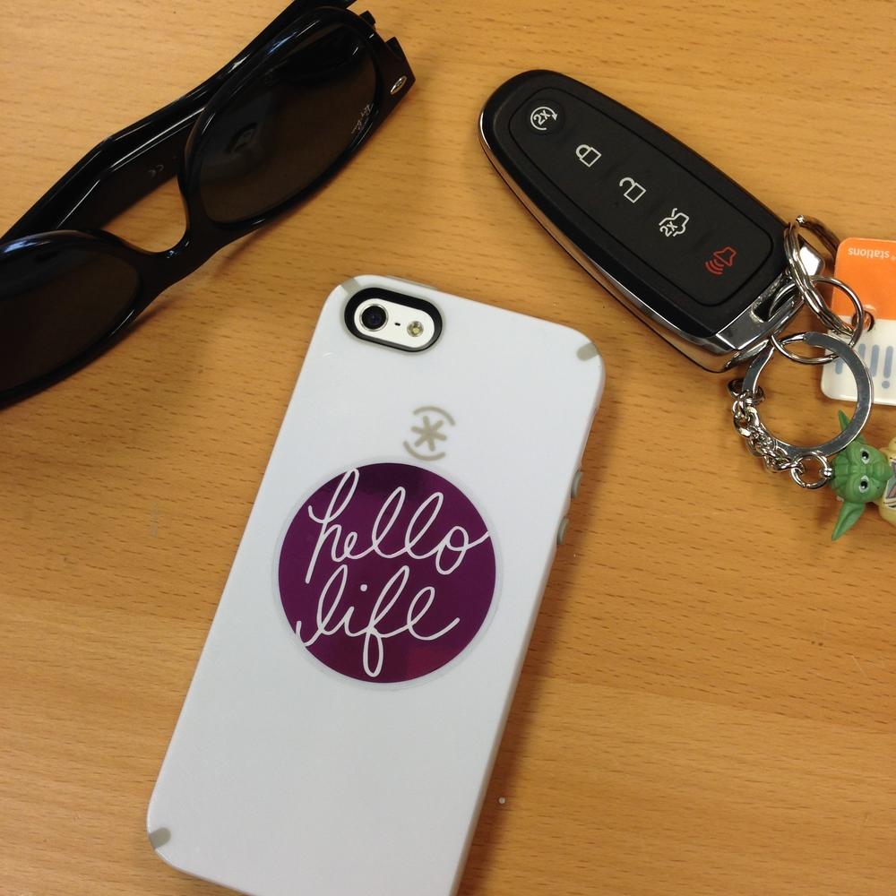 mambi JUMBO sticker on iphone case..jpg