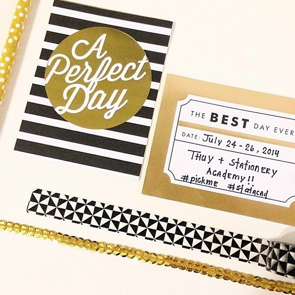 mambi gold & silver POCKET PAGES