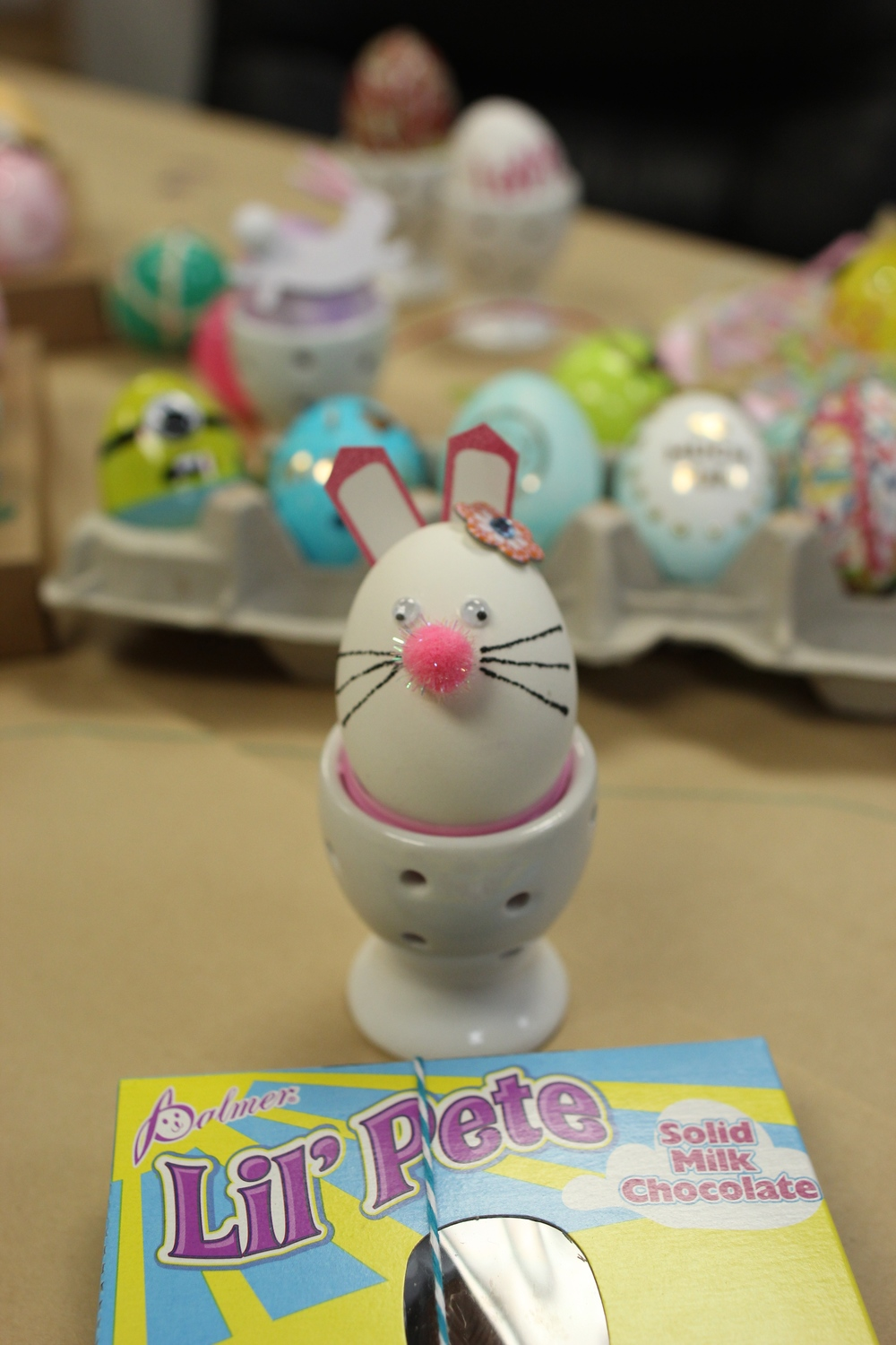 Easter Egg Decorating Contest Me My BIG Ideas