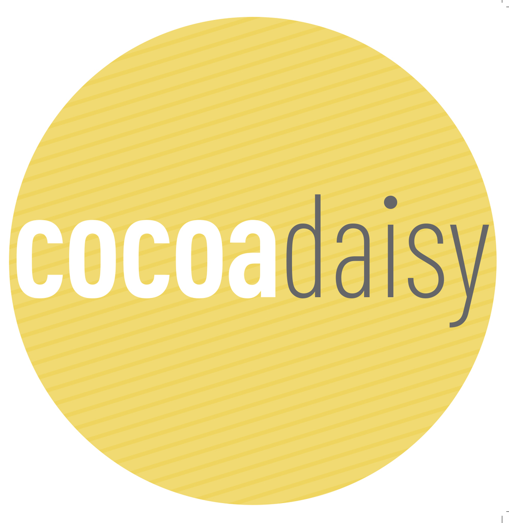 Cocoa Daisy Giveaway on the mambi blog.
