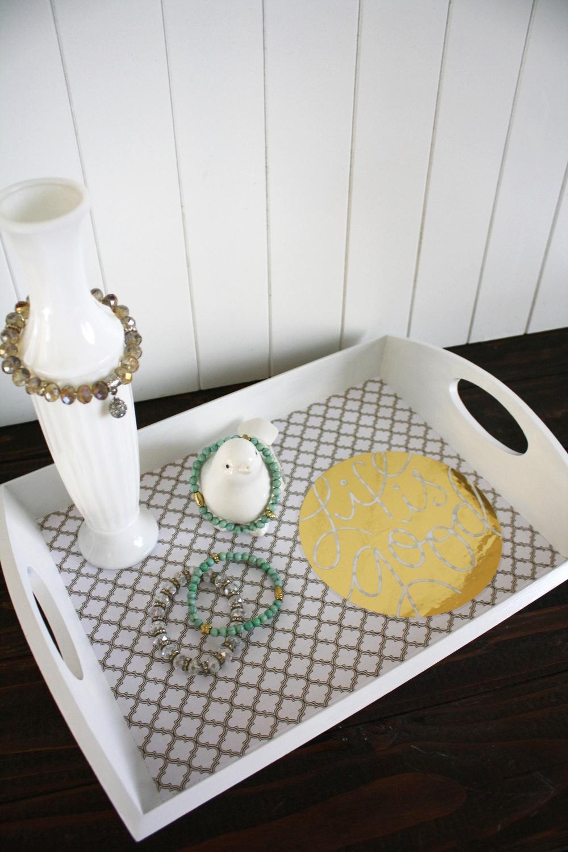 Life is Good DIY tray | mambi blog.jpg