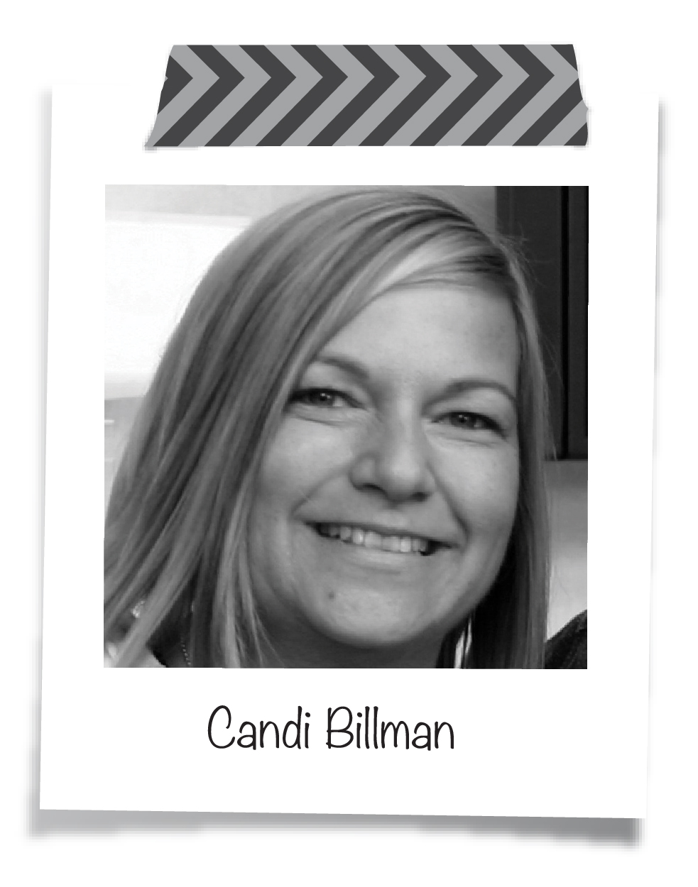 mambi Design Team member Candi Billman