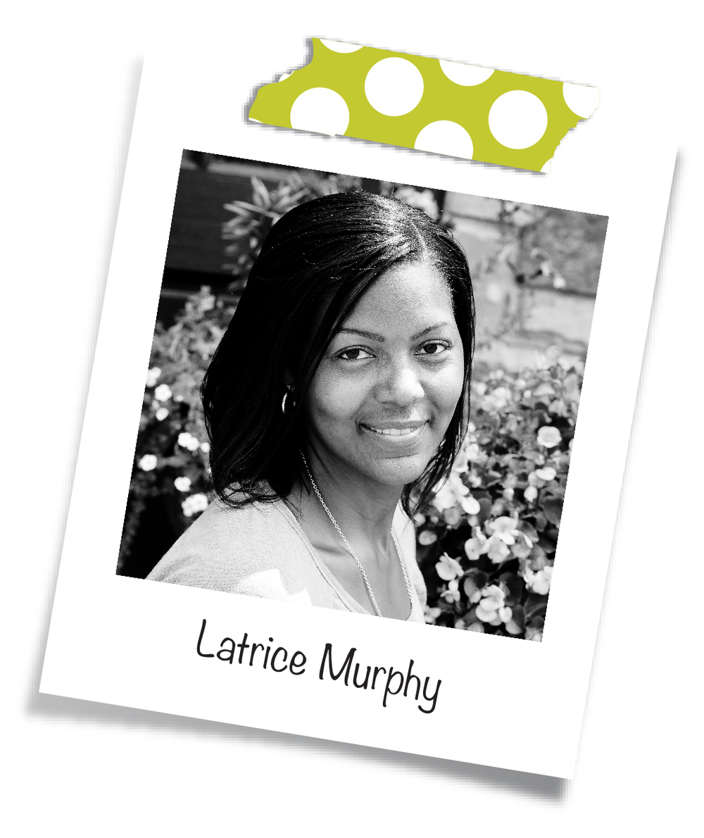 mambi Design Team member Latrice Murphy | me & my BIG ideas