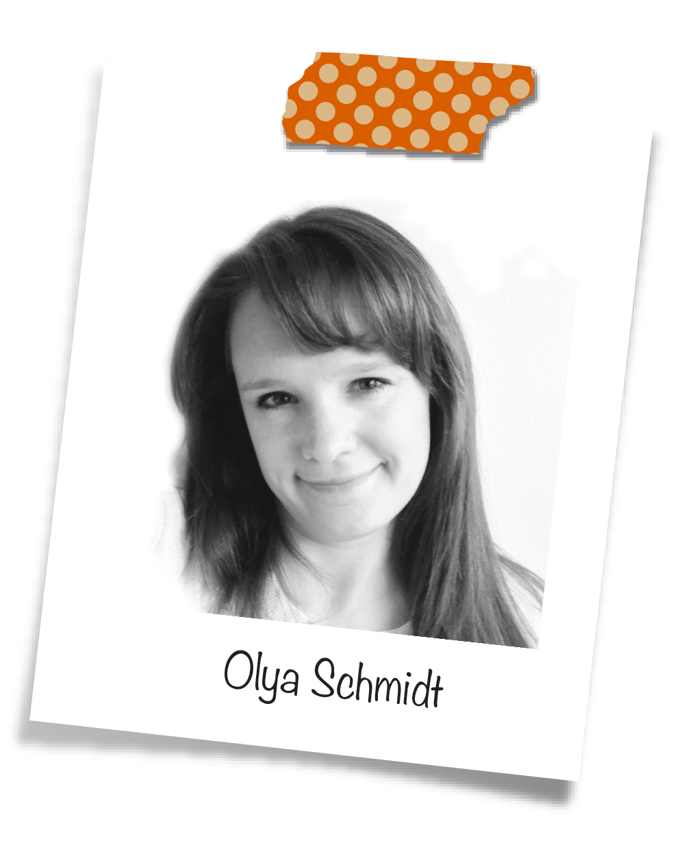 mambi Design Team member Olya Schmidt | me & my BIG ideas