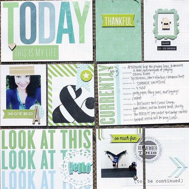 @momruncraft using POCKET PAGES™