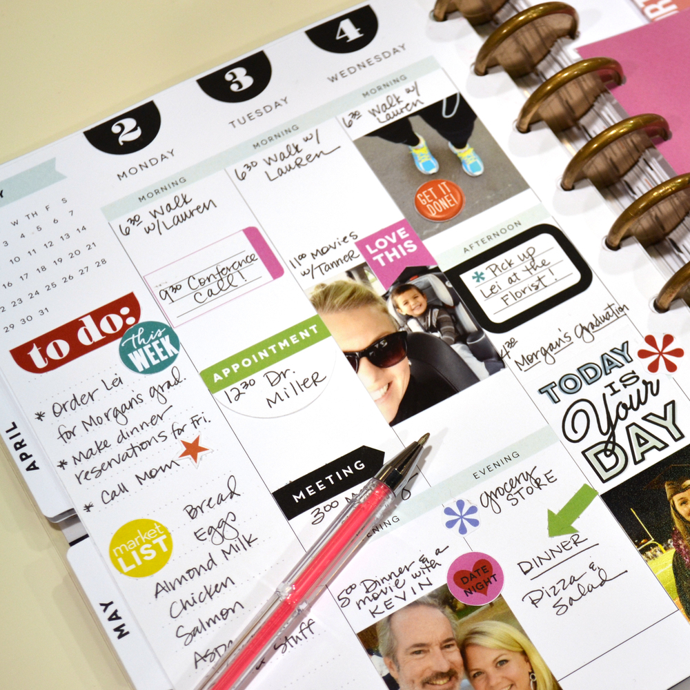 mambi blog GALLERY | Create 365™ The Happy Planner™