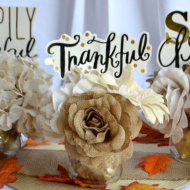 Holiday Crafts | Thanksgiving | me & my BiG ideas
