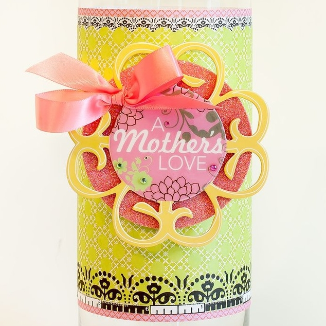 Holiday Crafts | Mother's Day | me & my BIG ideas