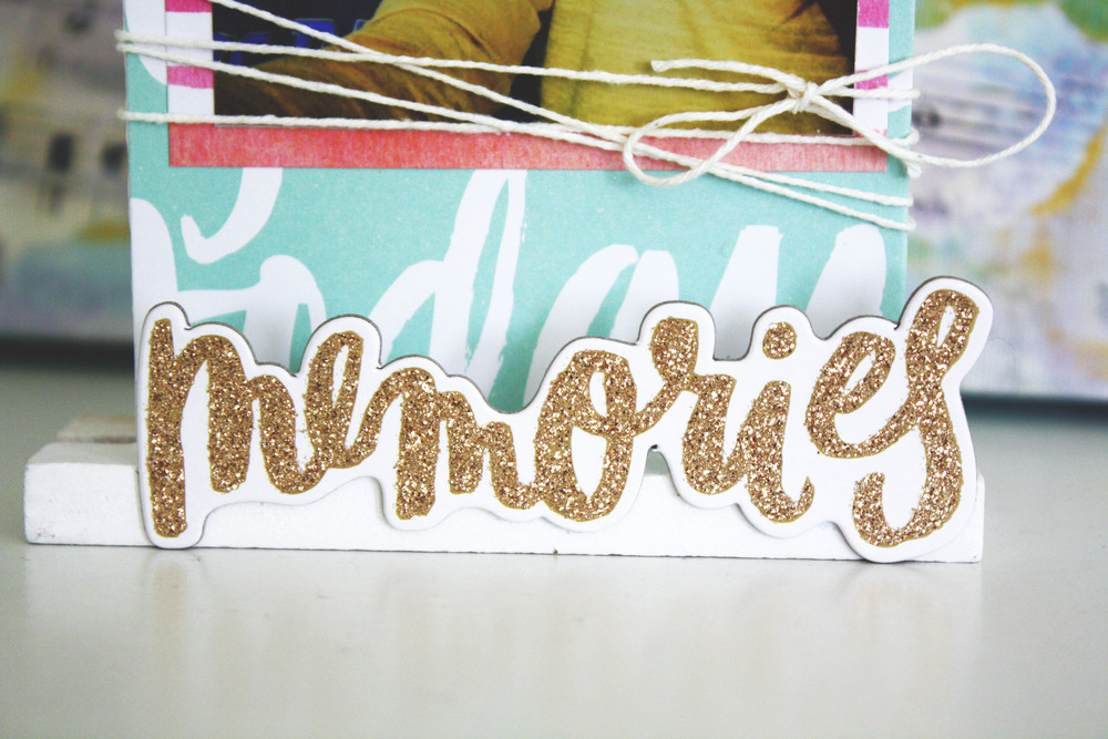 Craft Diy Instagram Desk Frame Me My Big Ideas