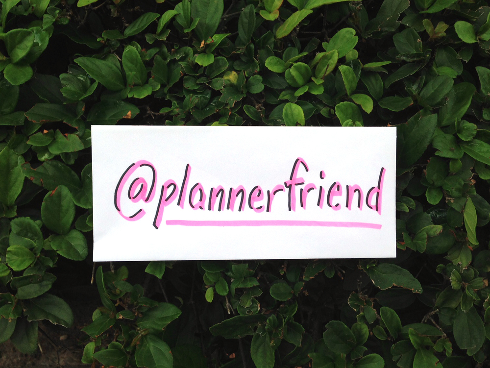 @plannerfriend is the winner of The Happy Planner™ GIVEAWAY EGGSTRAVAGANZA | me & my BIG ideas