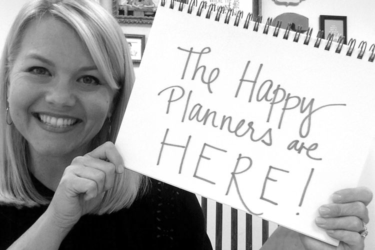 The Happy Planners™ are HERE! and available April 15th | me & my BIG ideas