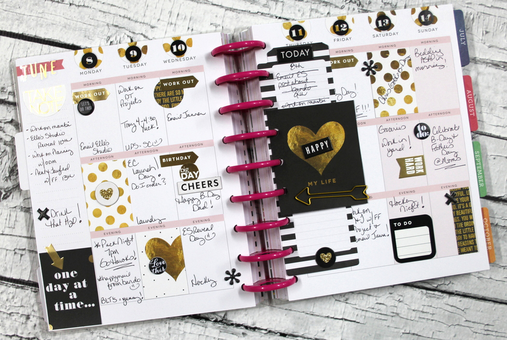 the happy planner u2122