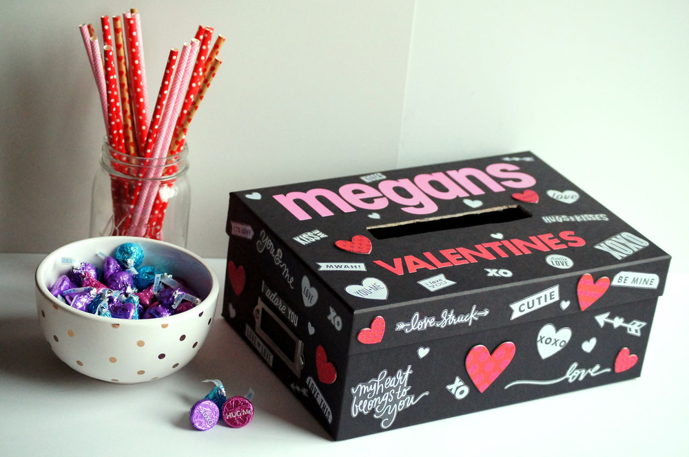 Craft Valentine S Box Me My Big Ideas
