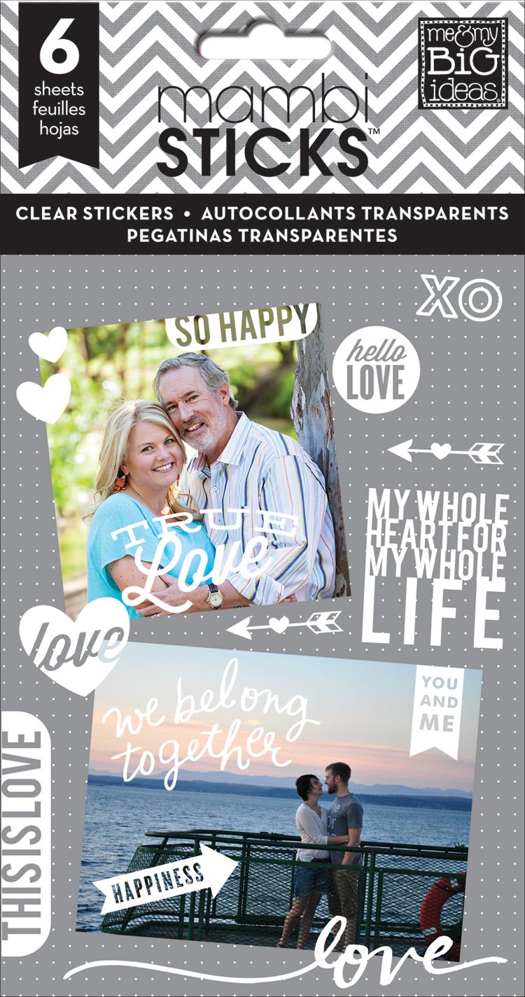 'So Happy' mambiSTICKS clear white sticker value pack | me & my BIG ideas.jpg