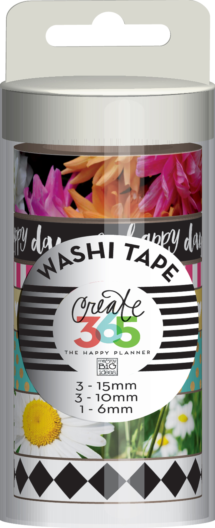 'Picture Quote' washi tape for The Happy Planner™   me & my BIG ideas.jpg