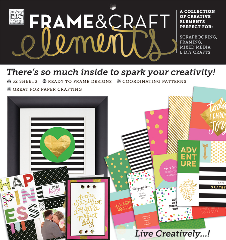 'Big City Brights' 12x12 Frame & Craft Elements paper pad | me & my BIG ideas.jpg