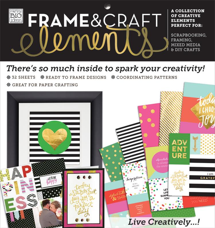 'Big City Brights' 12x12 Frame & Craft Elements paper pad   me & my BIG ideas.jpg