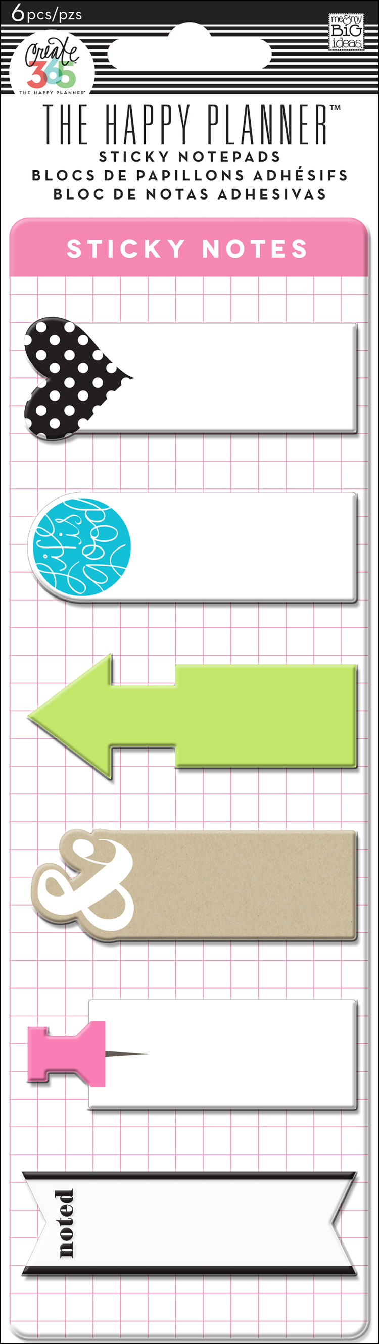 long thin Sticky Notes for The Happy Planner™ | me & my BIG ideas.jpg