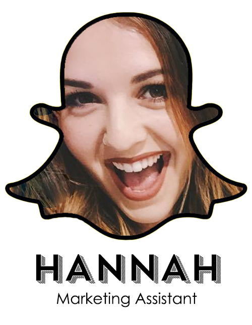 Hannah Schwartz on the mambi Snapchat!!! | me & my BIG ideas