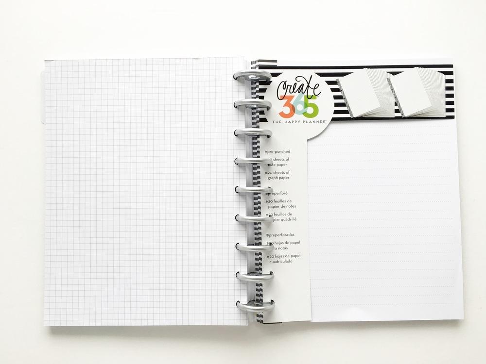 talking Happy Planner™ STORAGE with mambi Design Team member Mary-Ann Maldonado | me & my BIG ideas