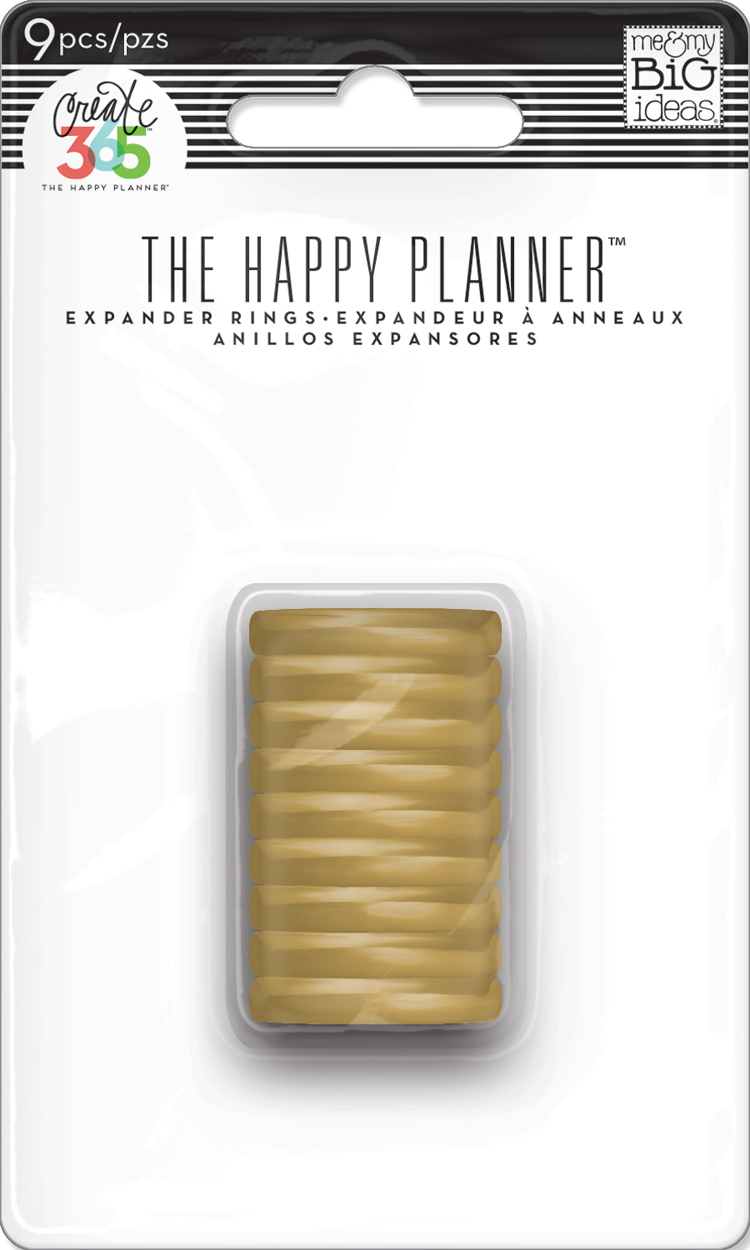 Gold Mini Discs for The Happy Planner™ | me & my BIG ideas.jpg