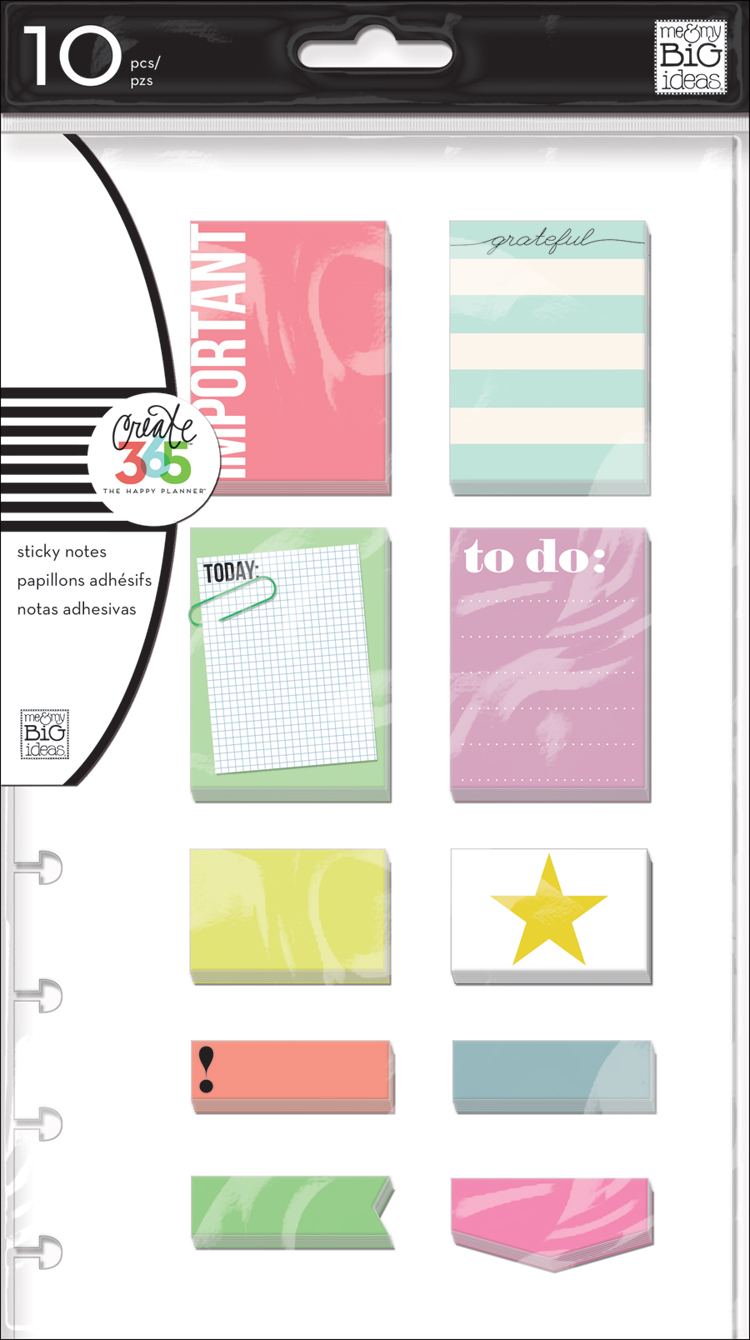 'Important' Sticky Notes for The Happy Planner™ | me & my BIG ideas.jpg