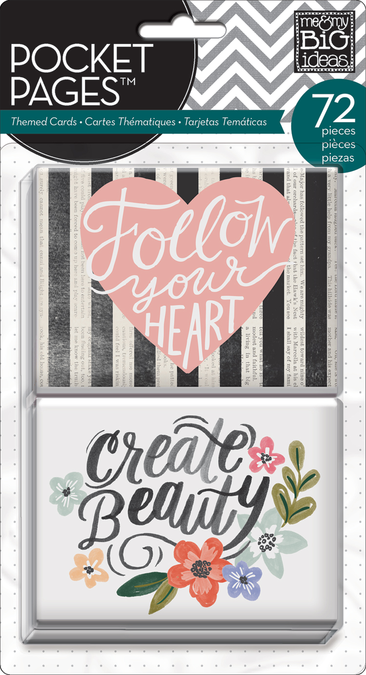 'Fresh Floral' POCKET PAGES™ cards | me & my BIG dieas.jpg