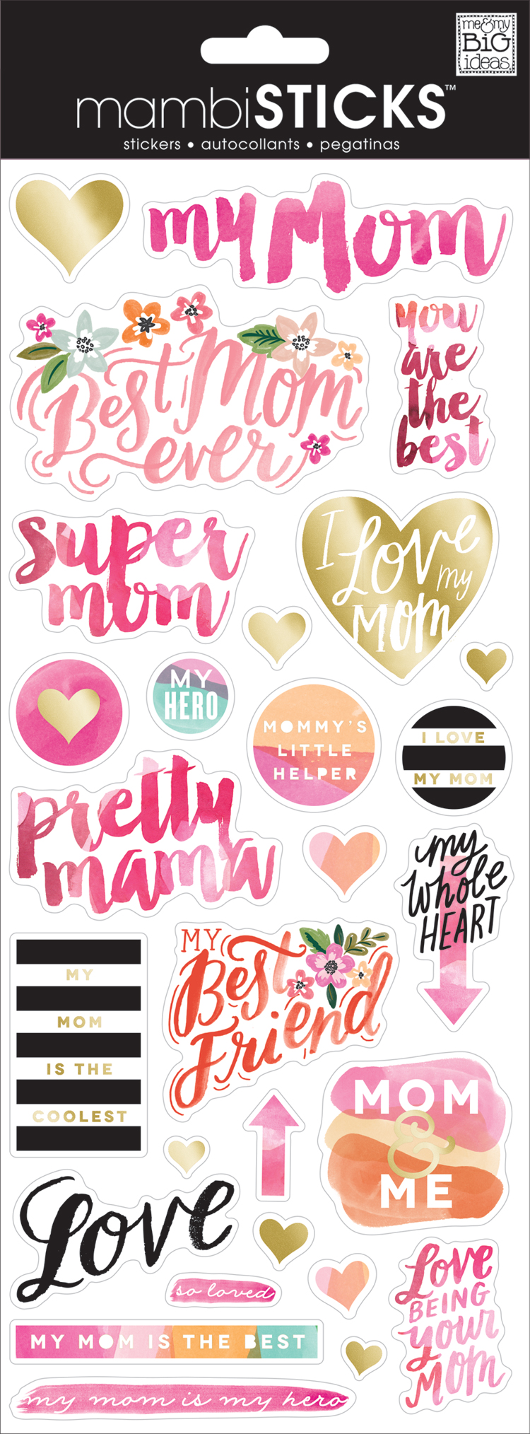 'Super Mom' mambiSTICKS stickers | me & my BIG ideas.jpg