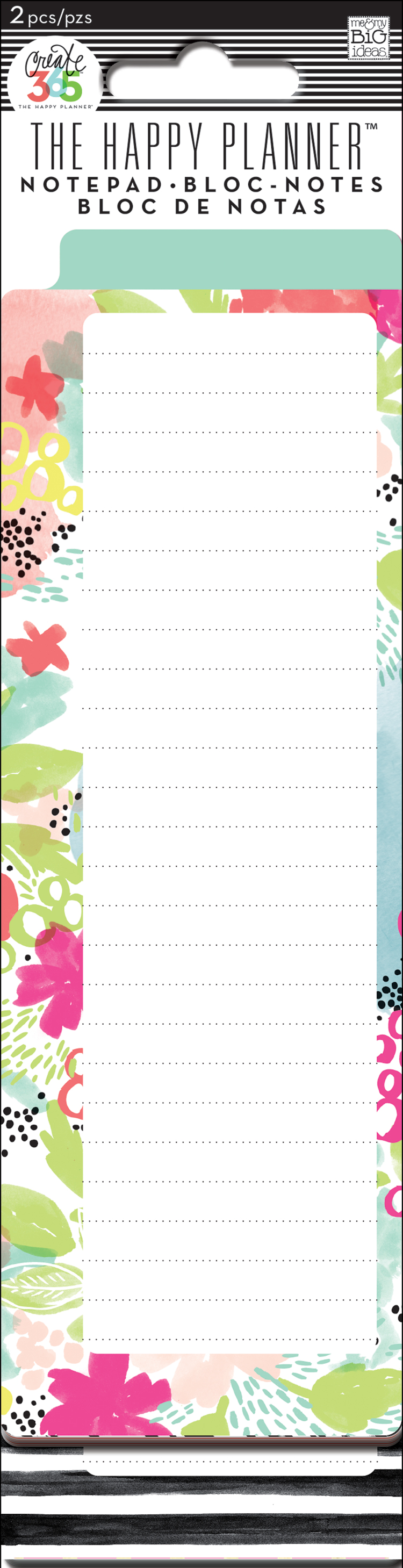 'Live Loud' List Pad for The Happy Planner™   me & my BIG ideas.jpg