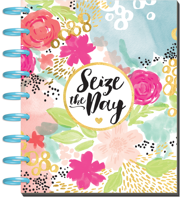 'Seize the Day' Student Edition Happy Planner™   me & my BIG ideas.jpg