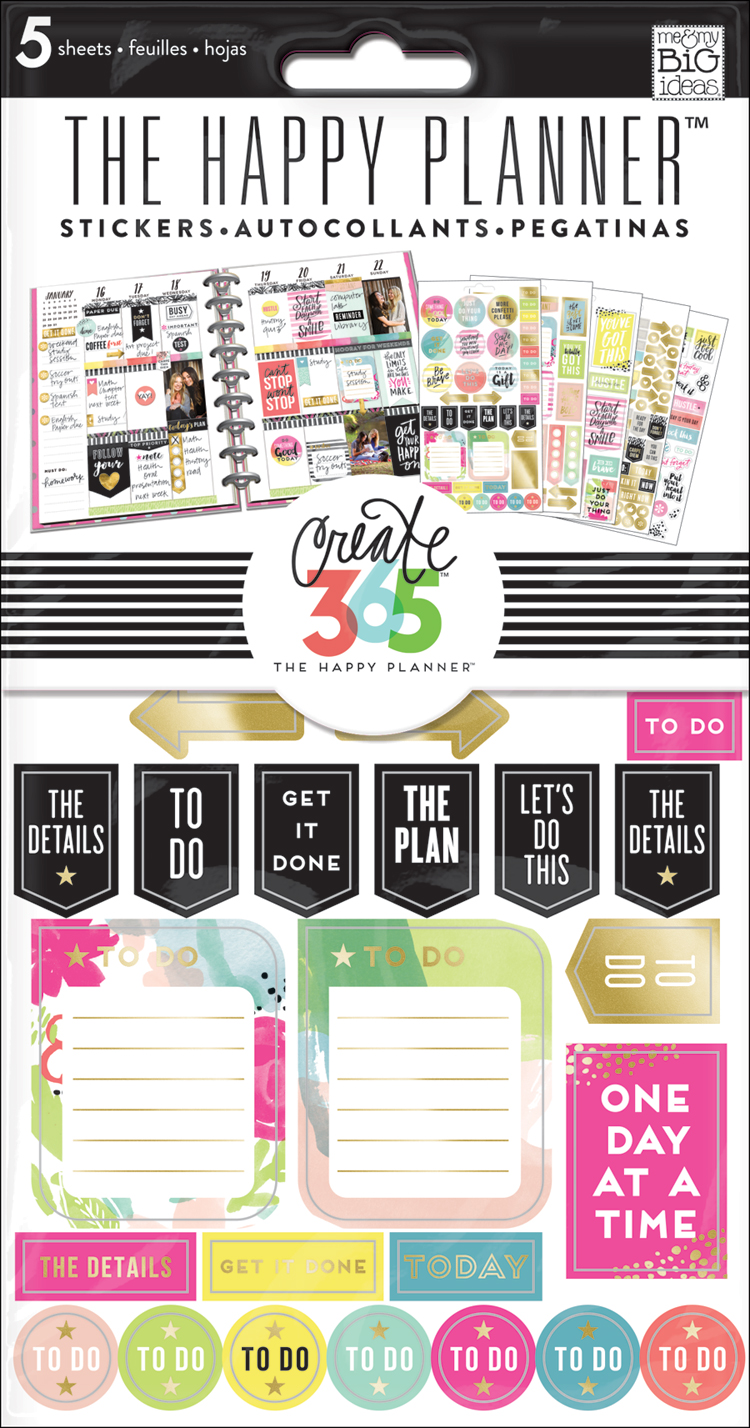 'Let's Do This' sticker value pack for The Happy Planner™ | me & my BIG ideas.jpg