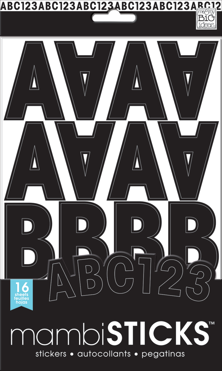 Medium Uppercase Black mambiSTICKS alphabet stickers   me & my BIG ideas.jpg