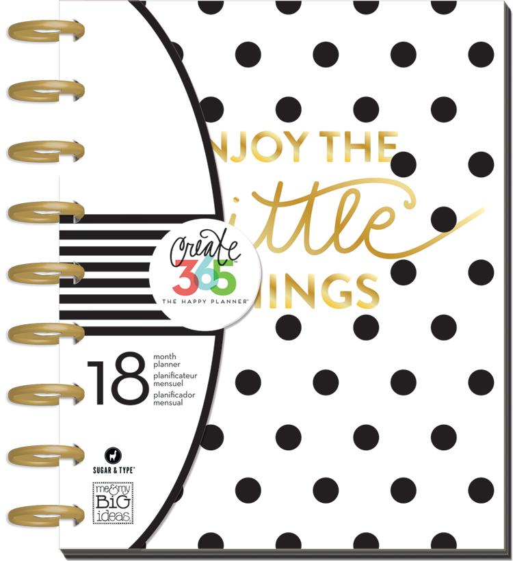 2016-2017 'Sugar & Type' Happy Planner™   me & my BIG ideas.jpg