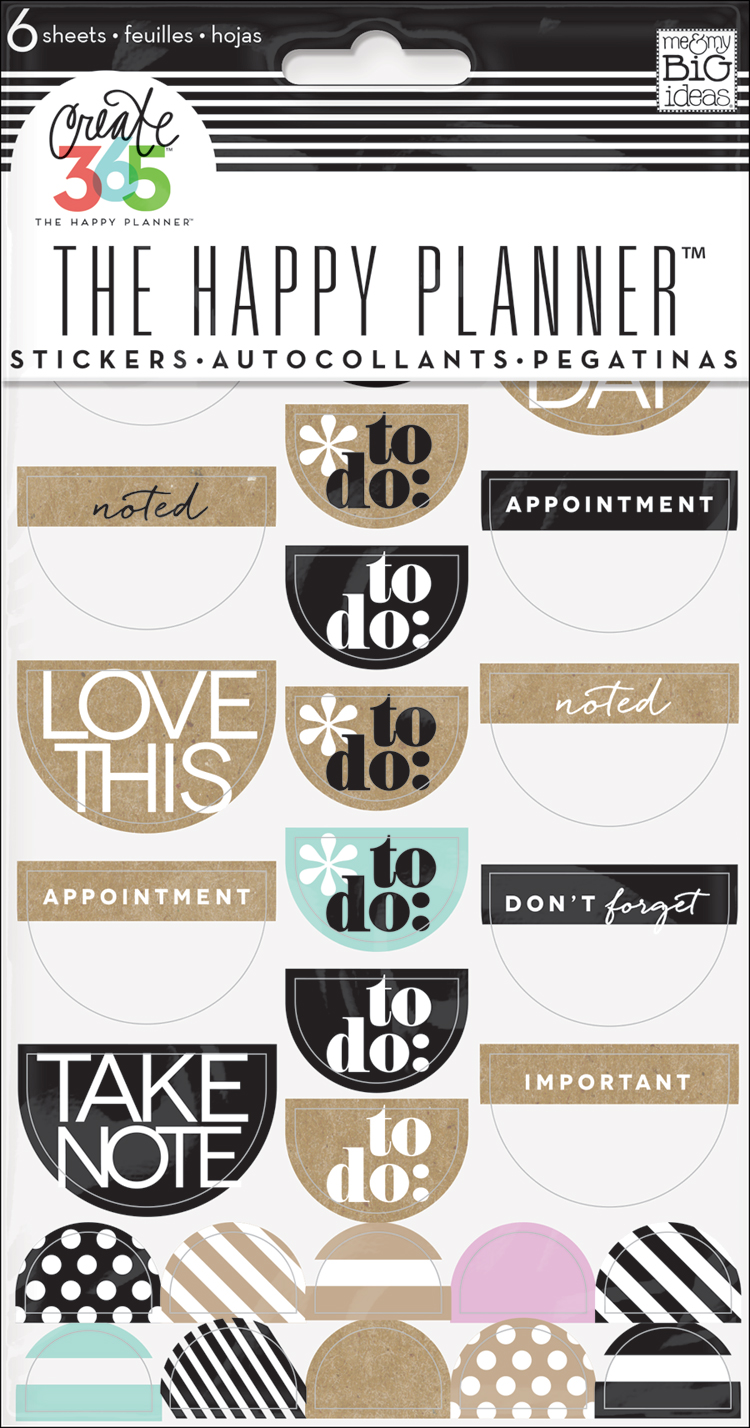 'To Do' Neutral stickers for The Happy Planner™ | me & my BIG ideas.jpg