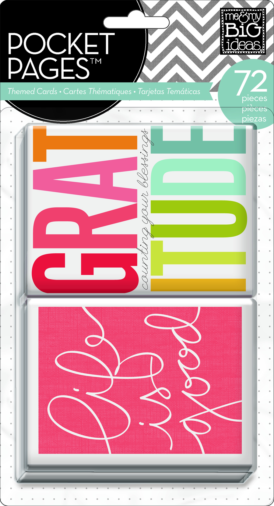 'Story of Me' POCKET PAGES™ cards | me & my BIG ideas.jpg