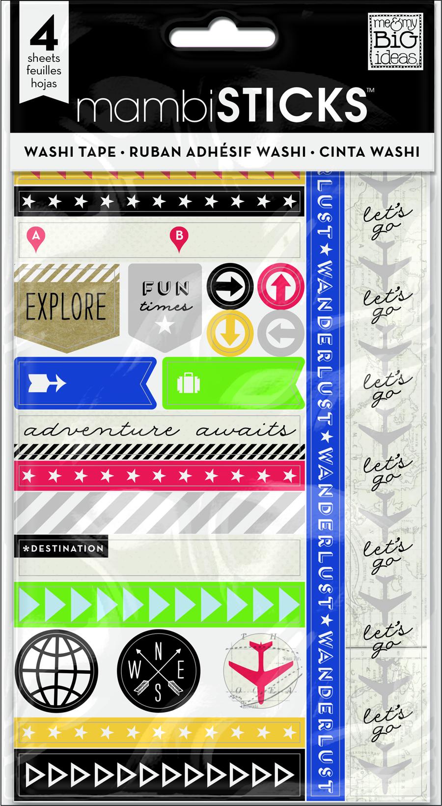 'Let's Go' washi tape mambiSTICKS stickers   me & my BIG ideas.jpg