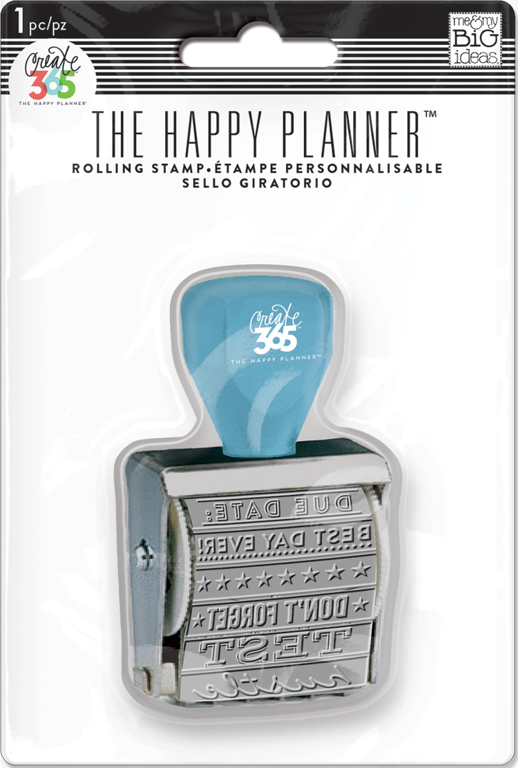 'ToDo' Rolling Stamp for The Happy Planner™   me & my BIG ideas.jpg
