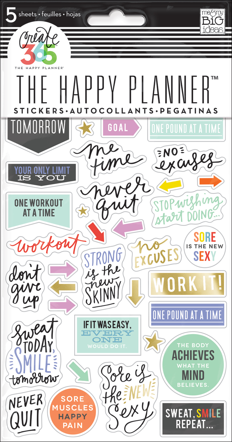 Fitness Planner sticker for The Happy Planner™ | me & my BIG ideas.jpg