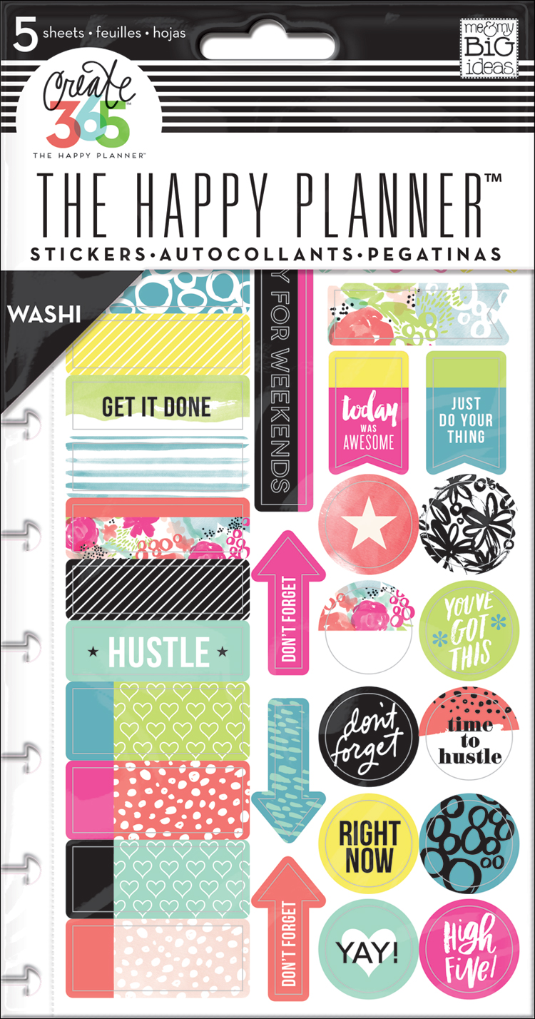 'Live Loud' Washi Sticker for The Happy Planner™ | me & my BIG ideas.jpg