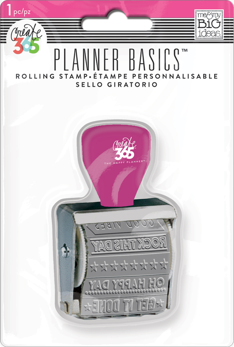 'Bright' Planner Basics™ Rolling Stamp for The Happy Planner™ | me & my BIG ideas.jpg