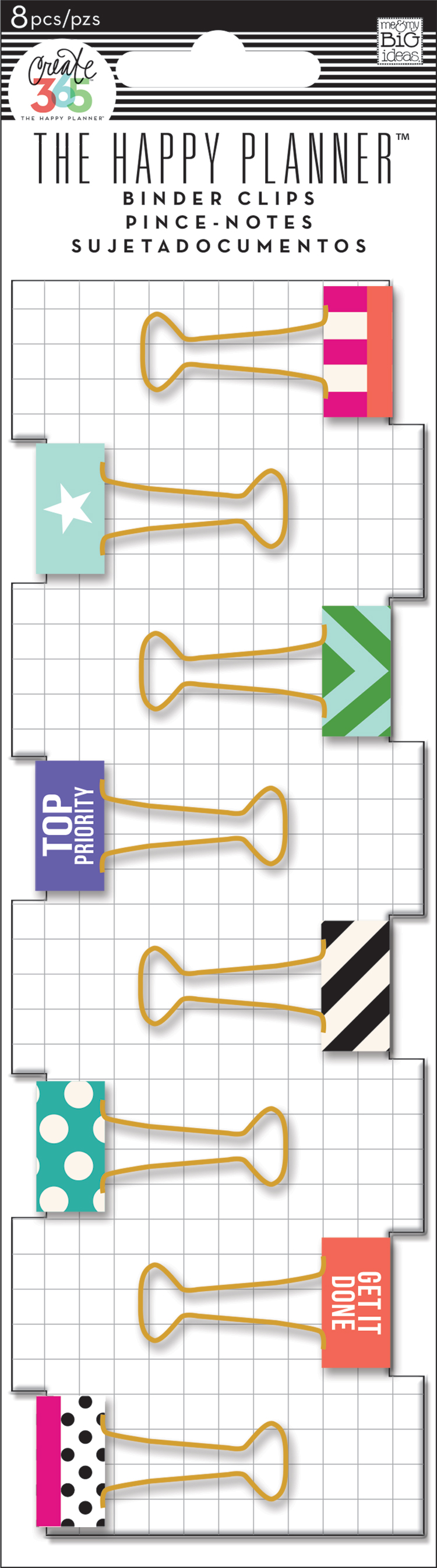 Binder Clips for The Happy Planner™ | me & my BIG ideas.jpg