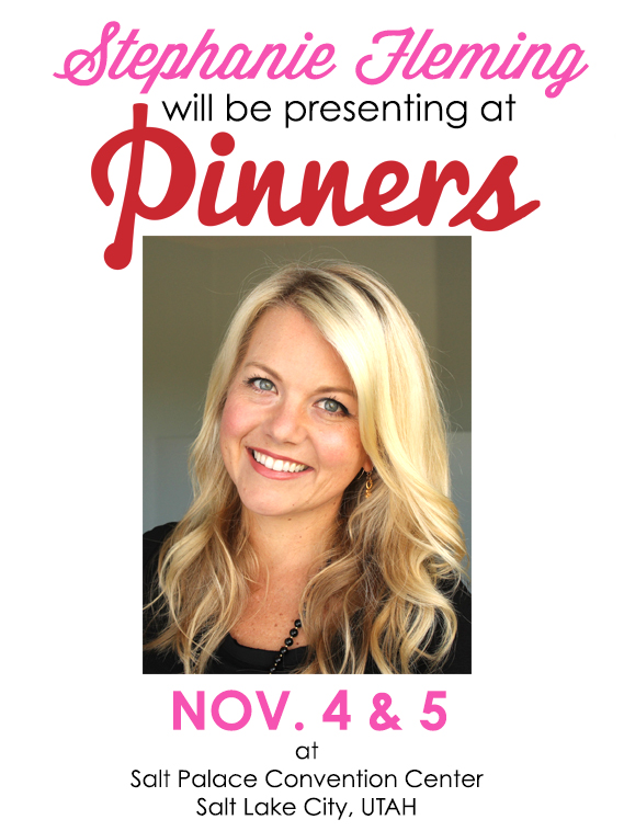 Pinners Conference November 4th & 5th