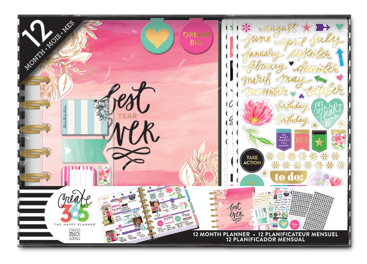 'Best Year Ever' UNDATED 12-month Happy Planner™ BOX KIT | me & my BIG ideas.jpg