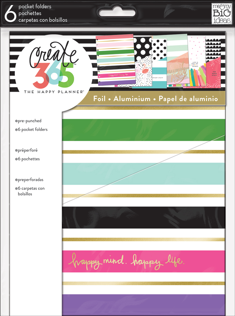 'Stay Happy' CLASSIC Decorative Covers for The Happy Planner™ | me & my BIG ideas.jpg
