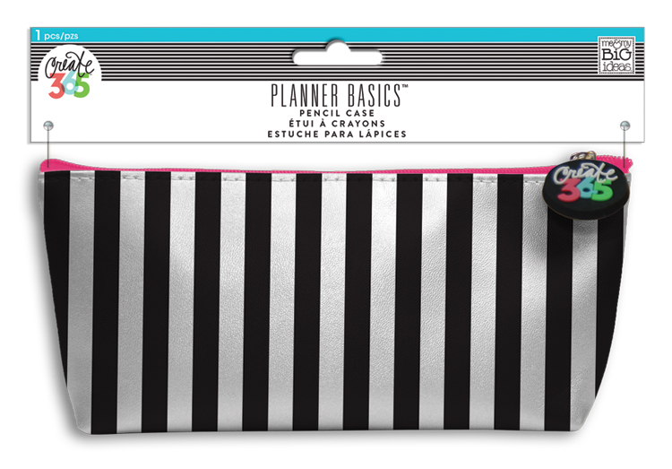 'Neon' Planner Basics™ Pencil Case for The Happy Planner™ | me & my BIG ideas.jpg