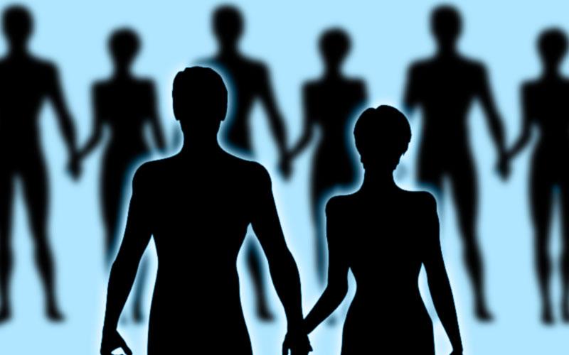 Creación de otros seres humanos y Génesis