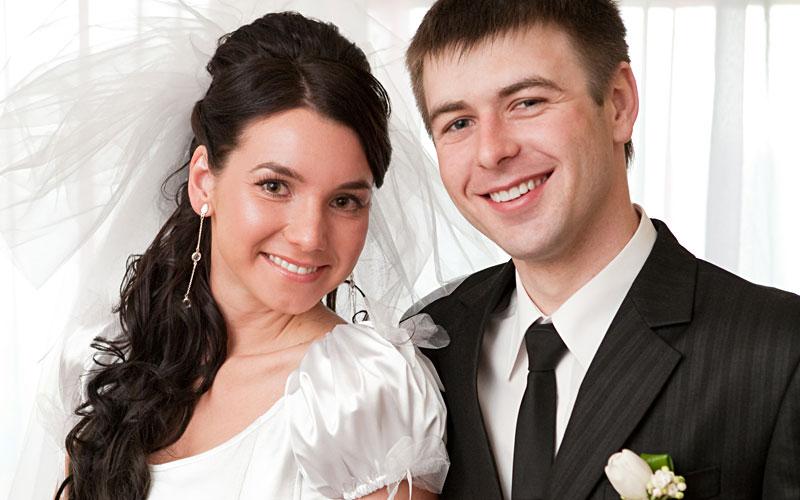 La definición bíblica del matrimonio
