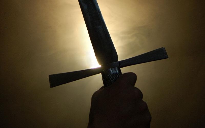 Violencia por causa de Cristo